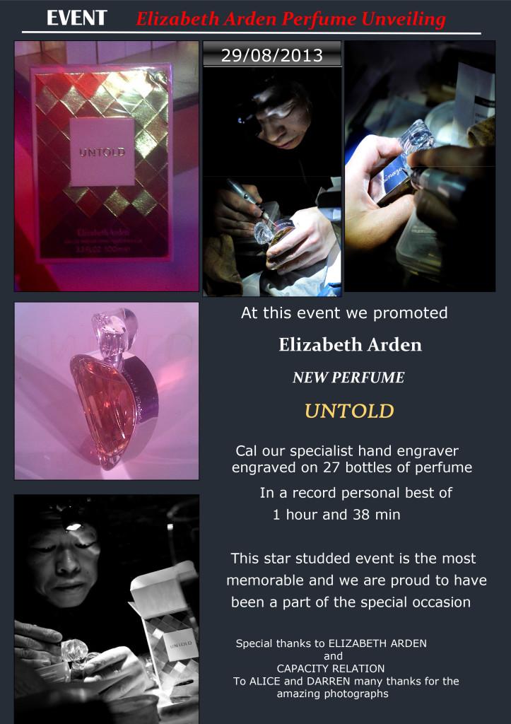 EVENT ELIZABETH ARDEN-1